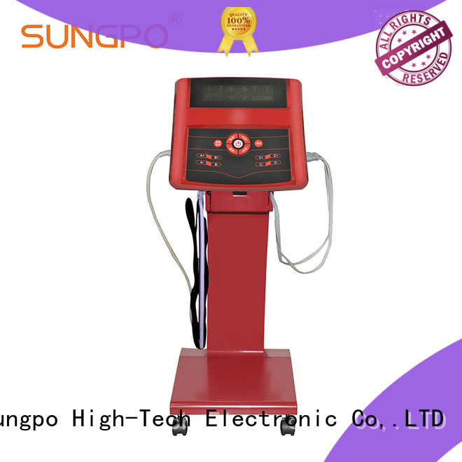 SUNGPO physiotherapy equipment manufacturer for adults