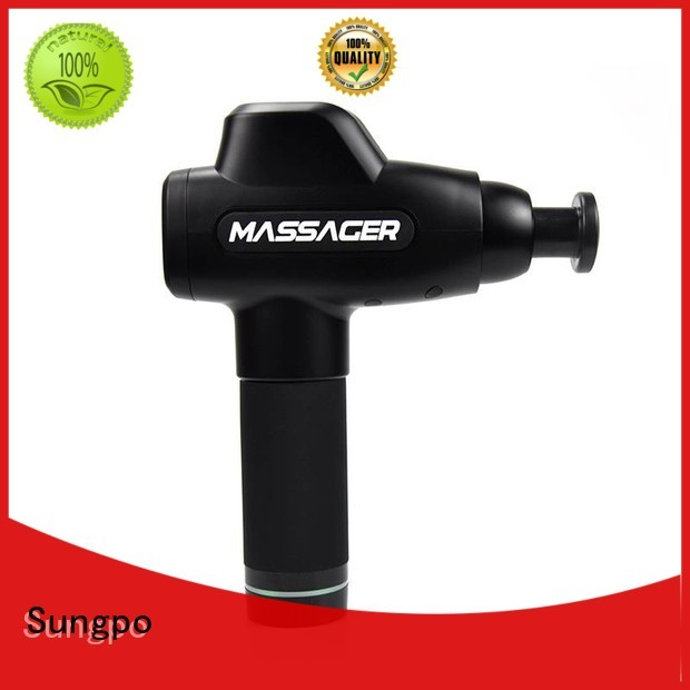 convenient massage gun wholesale for muscle recovery