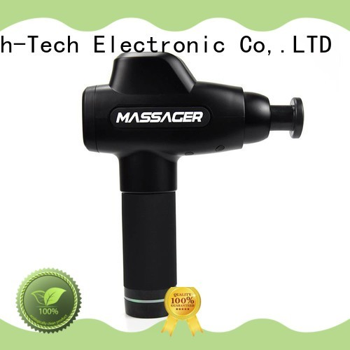 convenient massage gun with good price for sports injuries