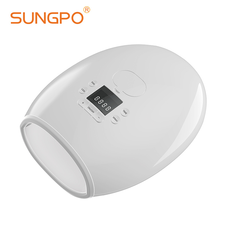 SUNGPO Hand Massager