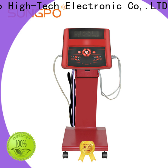 high tech physiotherapy equipment supplier for body