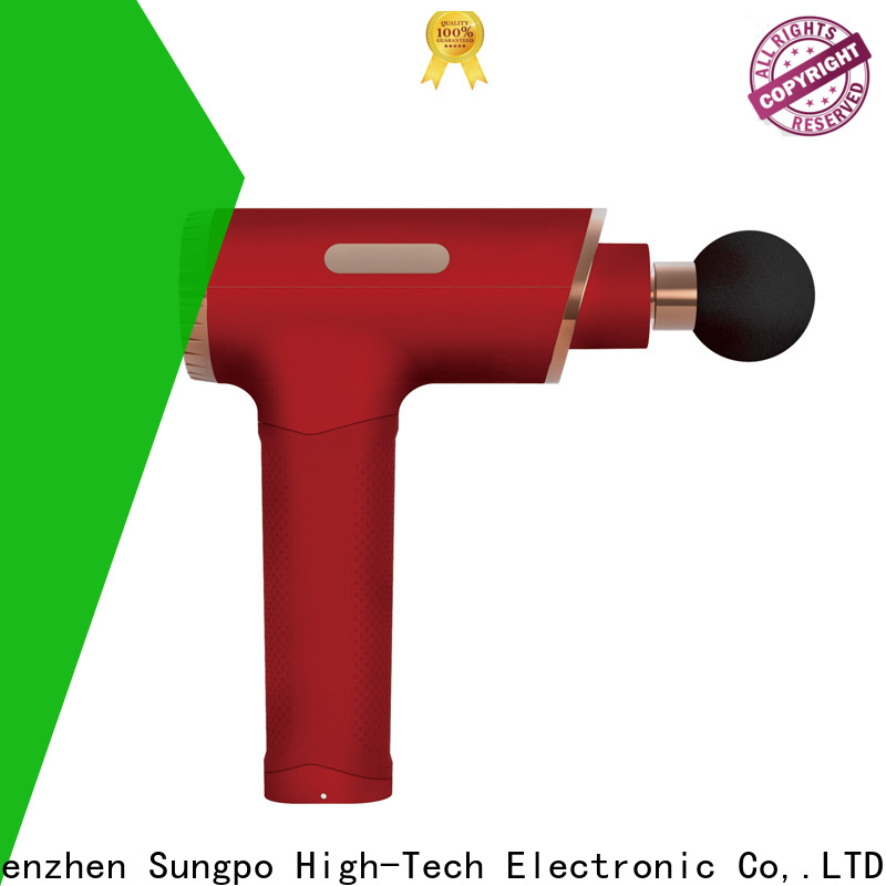 durable massage gun with good price for sports injuries