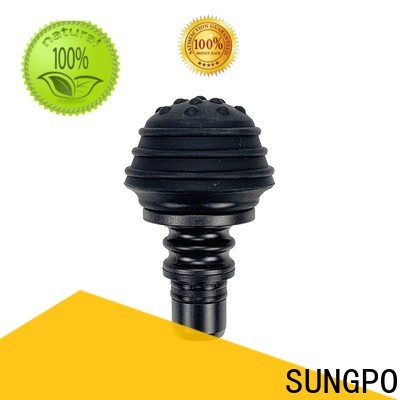 SUNGPO comfortable hypervolt percussion massager factory direct supply for relax