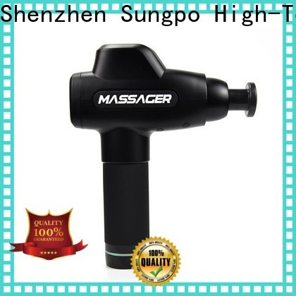 SUNGPO convenient massage gun with good price for exercise