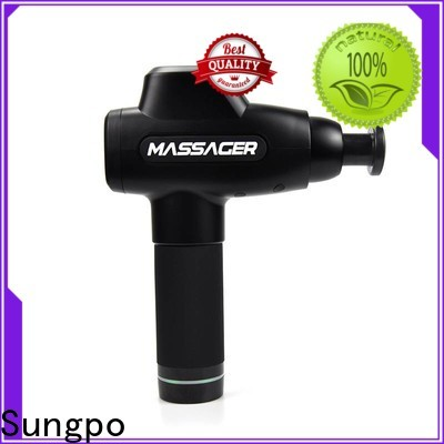 SUNGPO comfortable muscle massage machine with good price for sports injuries
