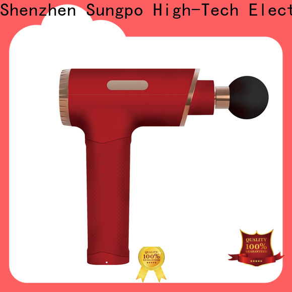 SUNGPO muscle massage machine with good price for muscle recovery