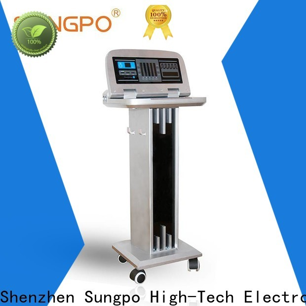 comfortable physiotherapy equipment wholesale for body