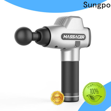 SUNGPO comfortable muscle massager machine factory direct supply for sports injuries