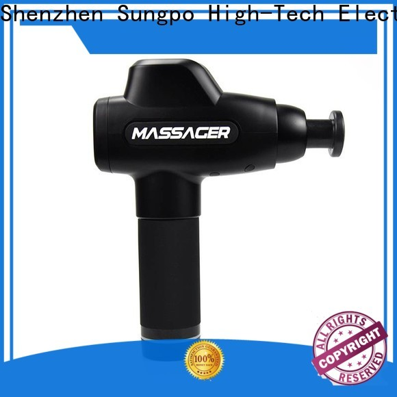 smart muscle massager machine factory direct supply for sports rehabilitation