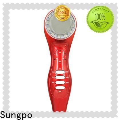 lighweight beauty equipment supplier for face