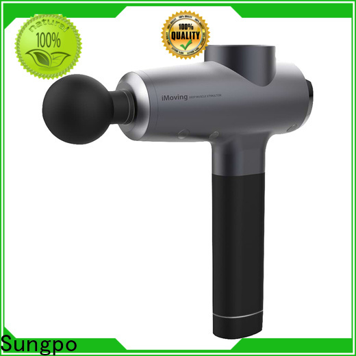 professional power massager supplier for exercise