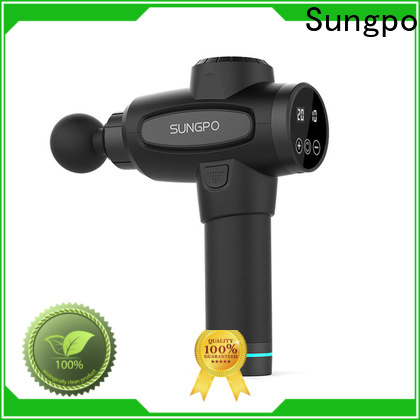 comfortable power massagers supplier for exercise