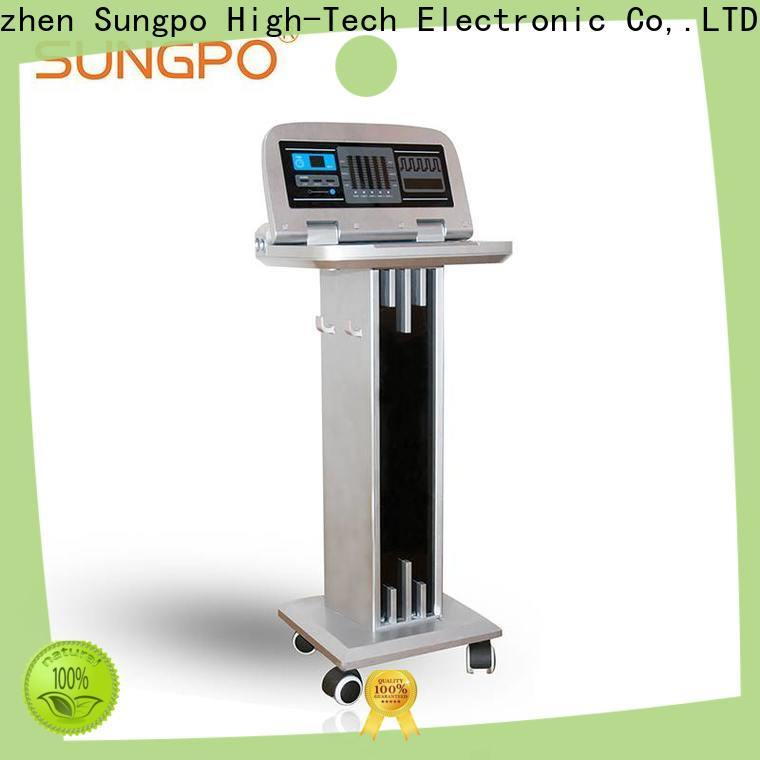SUNGPO physiotherapy equipment wholesale for adults