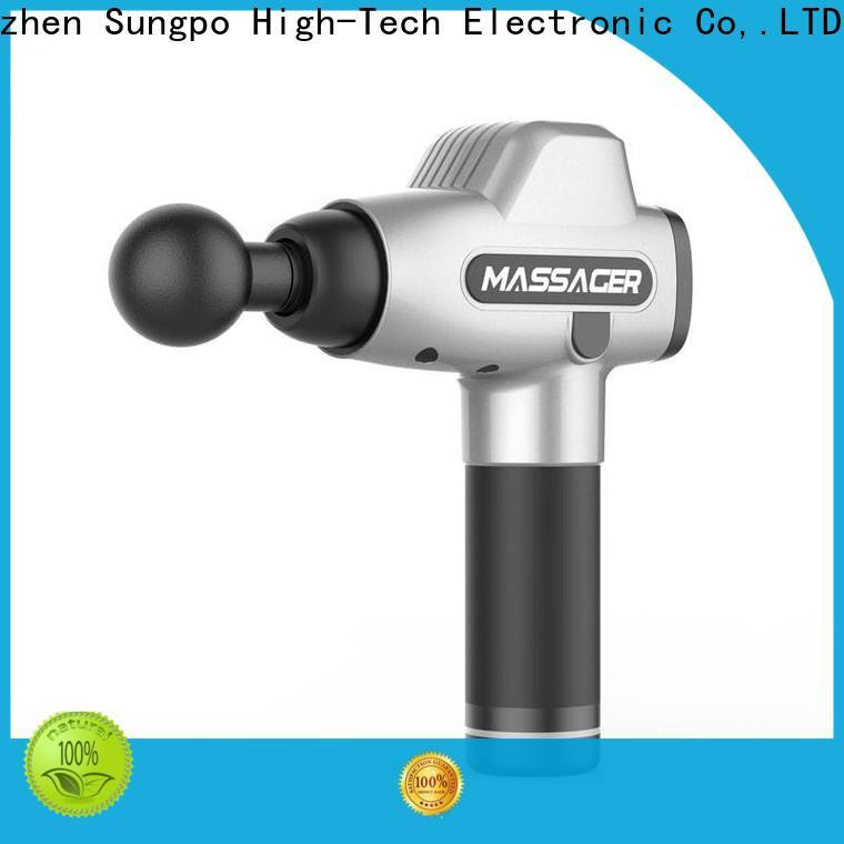 convenient power massagers wholesale for muscle recovery