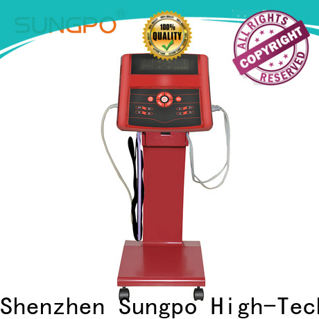 SUNGPO professional physiotherapy equipment supplier for health care