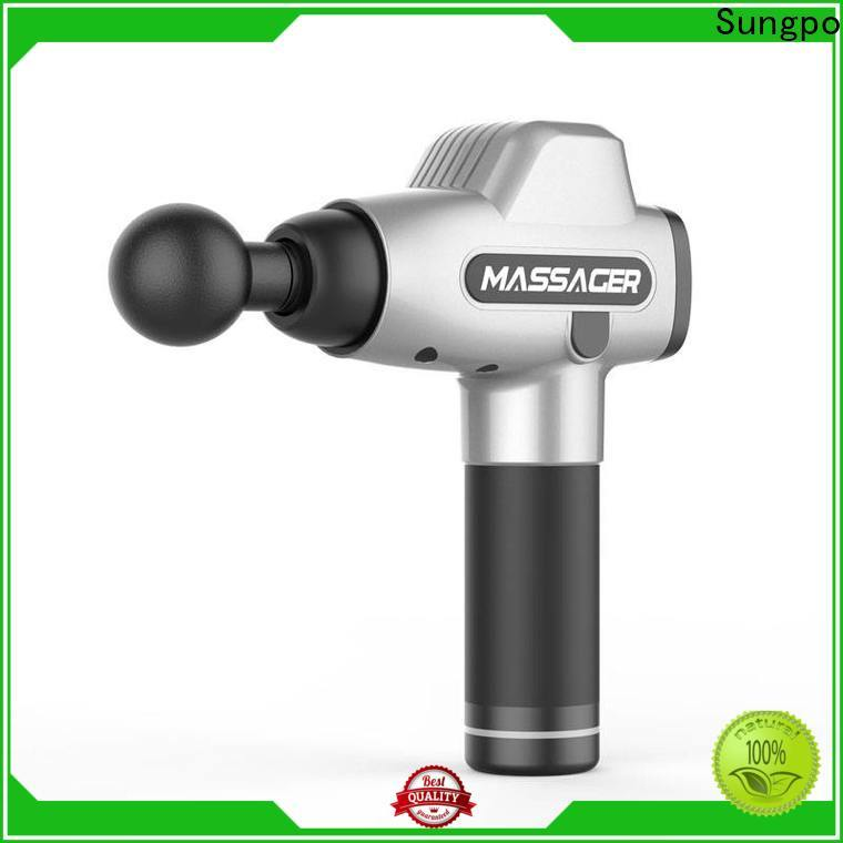 SUNGPO popular power massager wholesale for exercise
