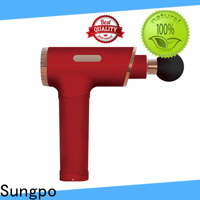 SUNGPO muscle massager machine factory direct supply for sports rehabilitation