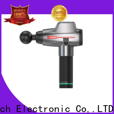 comfortable massage gun factory direct supply for exercise