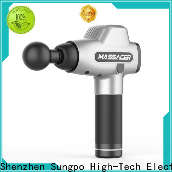 SUNGPO popular power massagers with good price for sports injuries