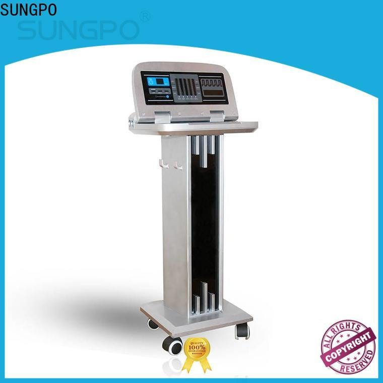 SUNGPO comfortable physiotherapy equipment wholesale for adults