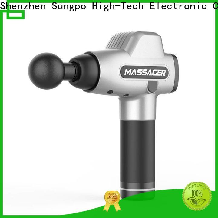 SUNGPO muscle massager machine wholesale for sports injuries