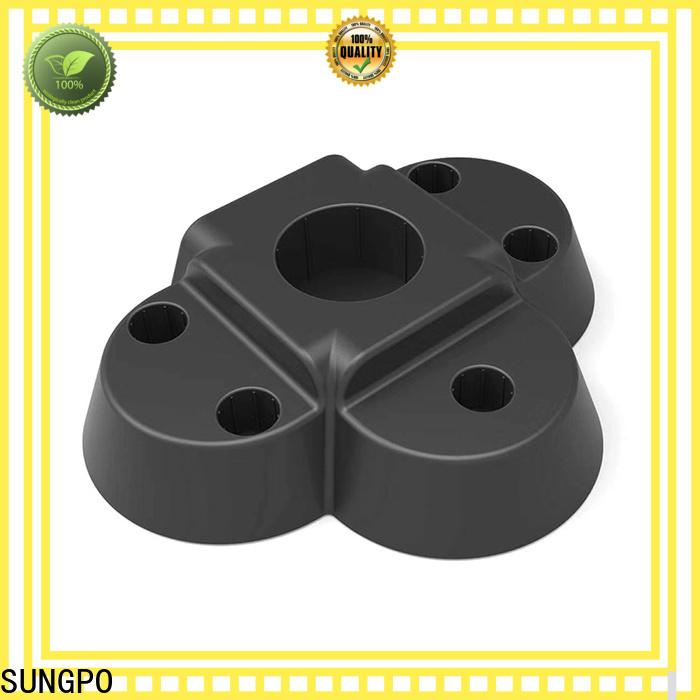 SUNGPO muscle massage machine supplier for sports rehabilitation