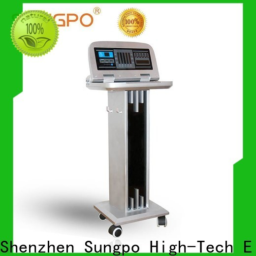 SUNGPO comfortable physiotherapy equipment wholesale for health care