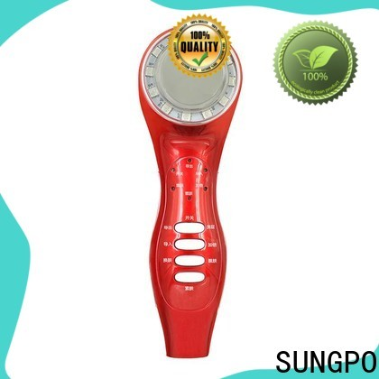 SUNGPO lighweight facial face mask wholesale for adults
