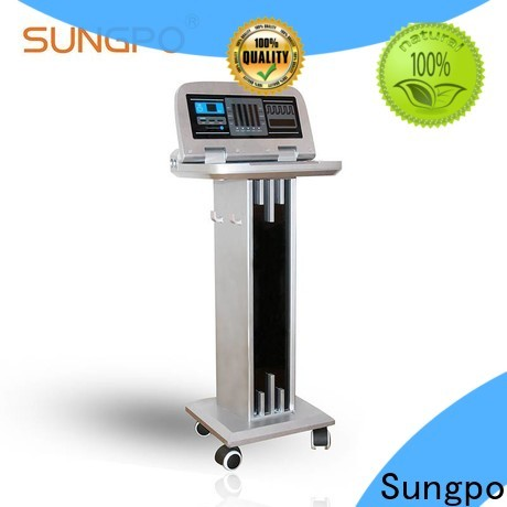multi-functional physiotherapy equipment manufacturer for body
