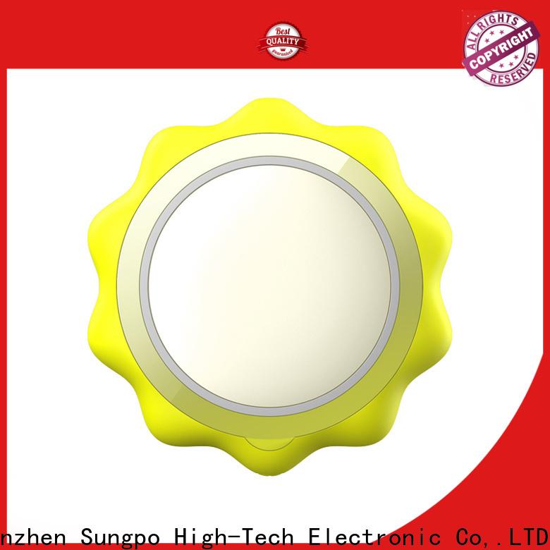 SUNGPO spa mask manufacturer for skin care