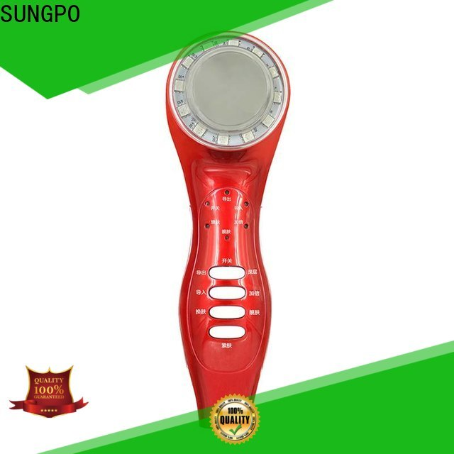 SUNGPO beauty product wholesale for skin care