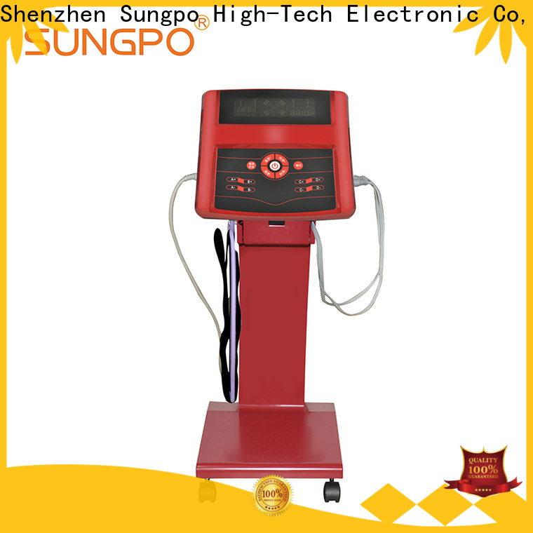 SUNGPO comfortable physiotherapy equipment manufacturer for health care