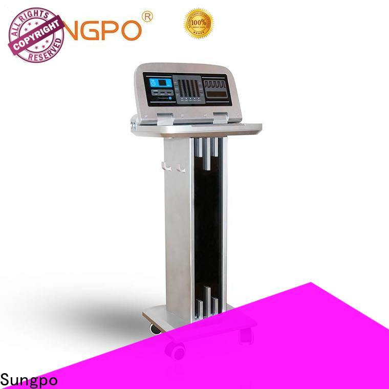 professional physiotherapy equipment supplier for health care