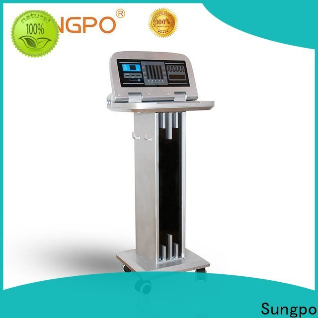 SUNGPO multi-functional physiotherapy equipment wholesale for body